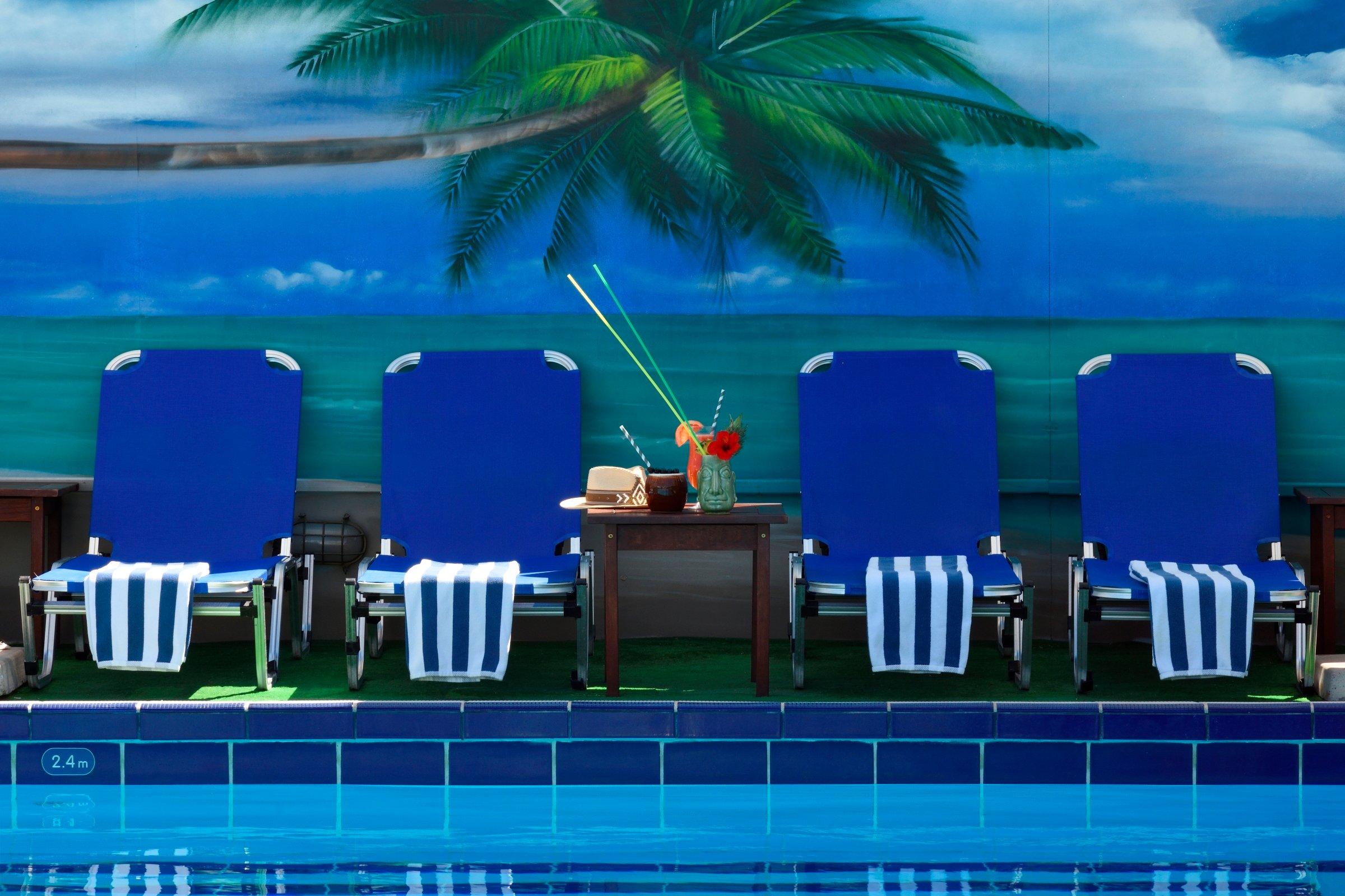 Athens Poseidon Hotel