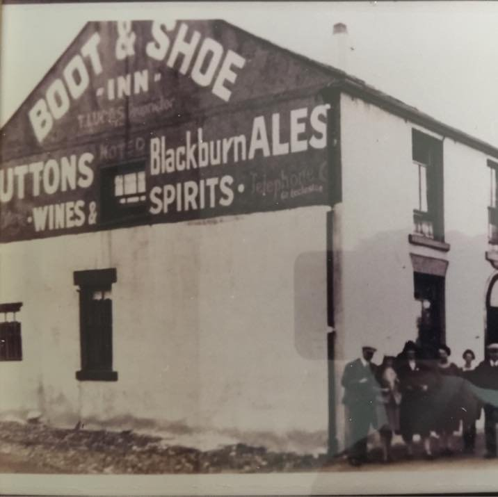 restaurants the boot and shoe elswick in fylde with
