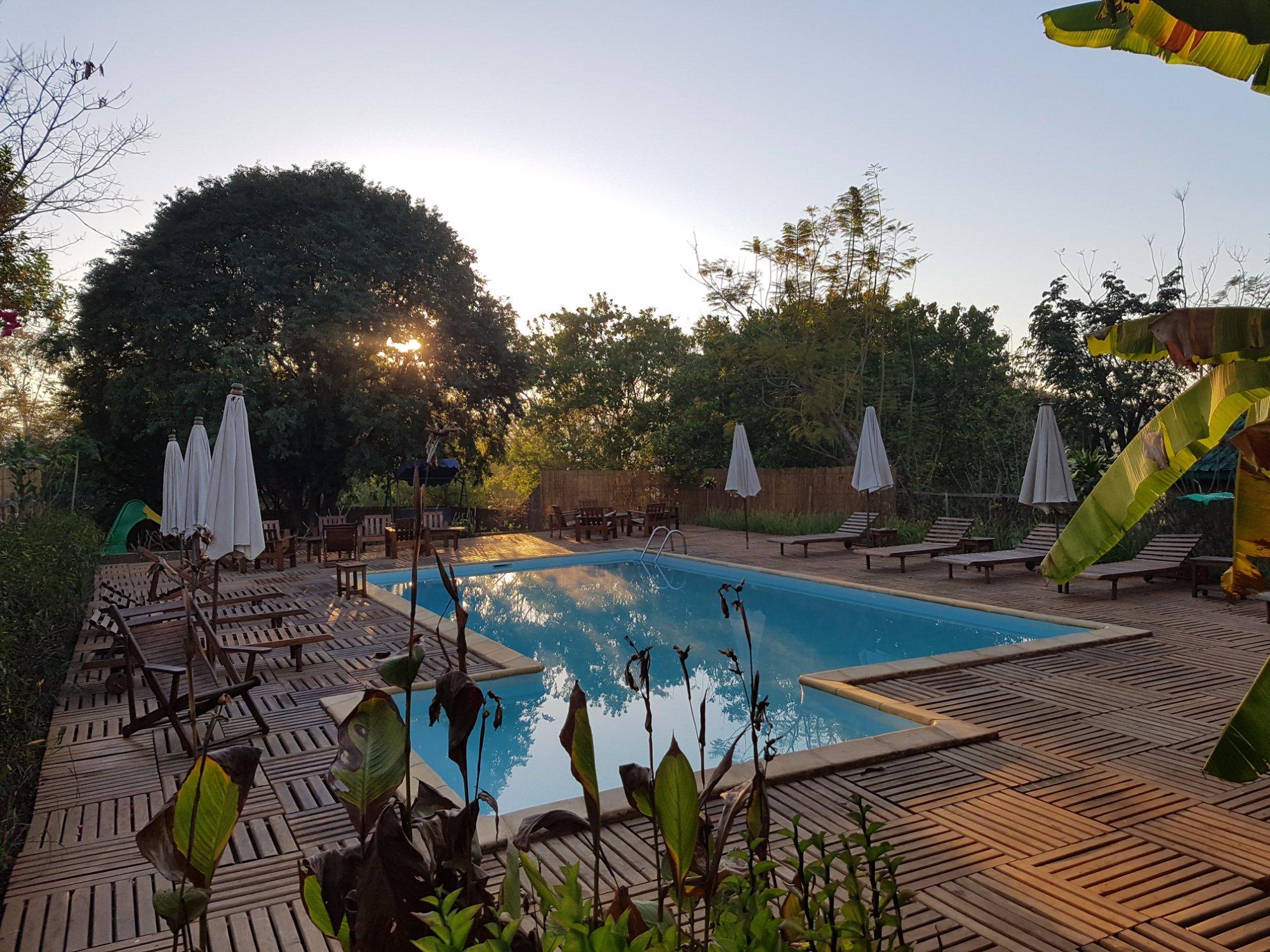 Hotel Orchidee du Bemaraha