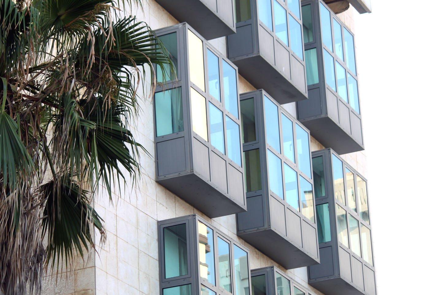 Olympia Tel Aviv Hotel