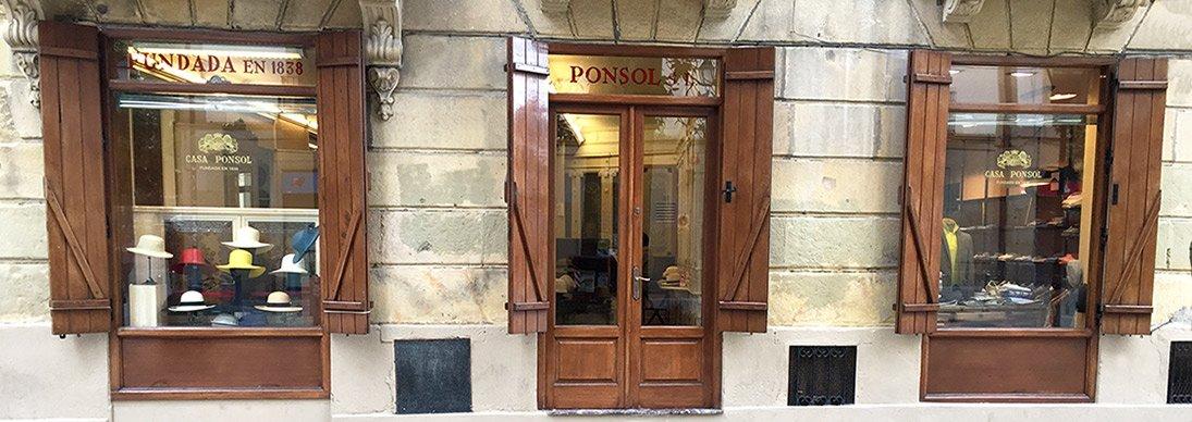 Casa Ponsol