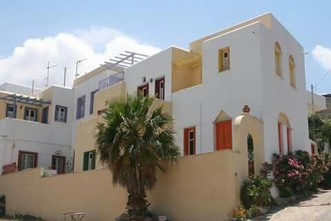 Panormos Apartments