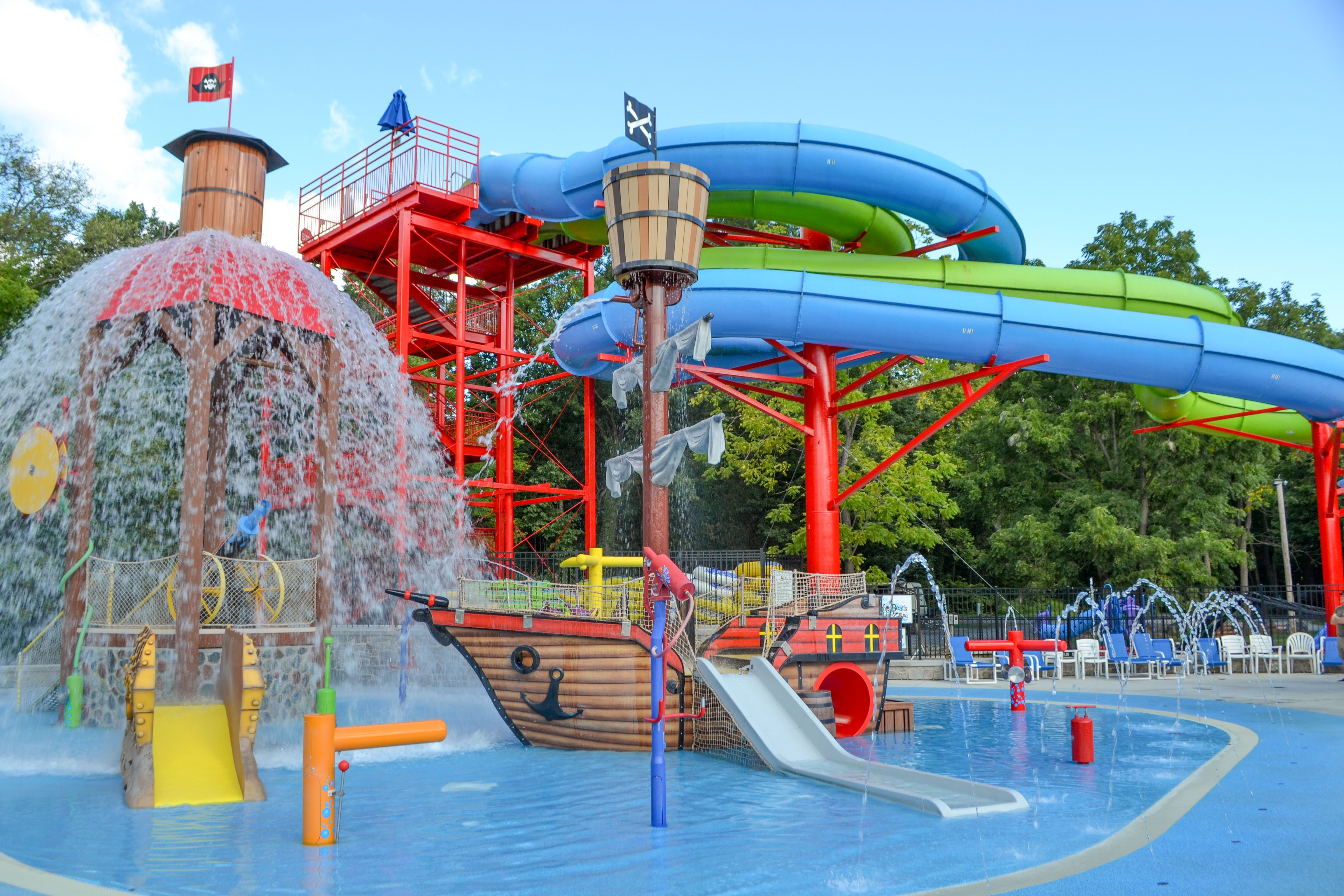 Yogi Bear's Jellystone Park Camp-Resort Hagerstown