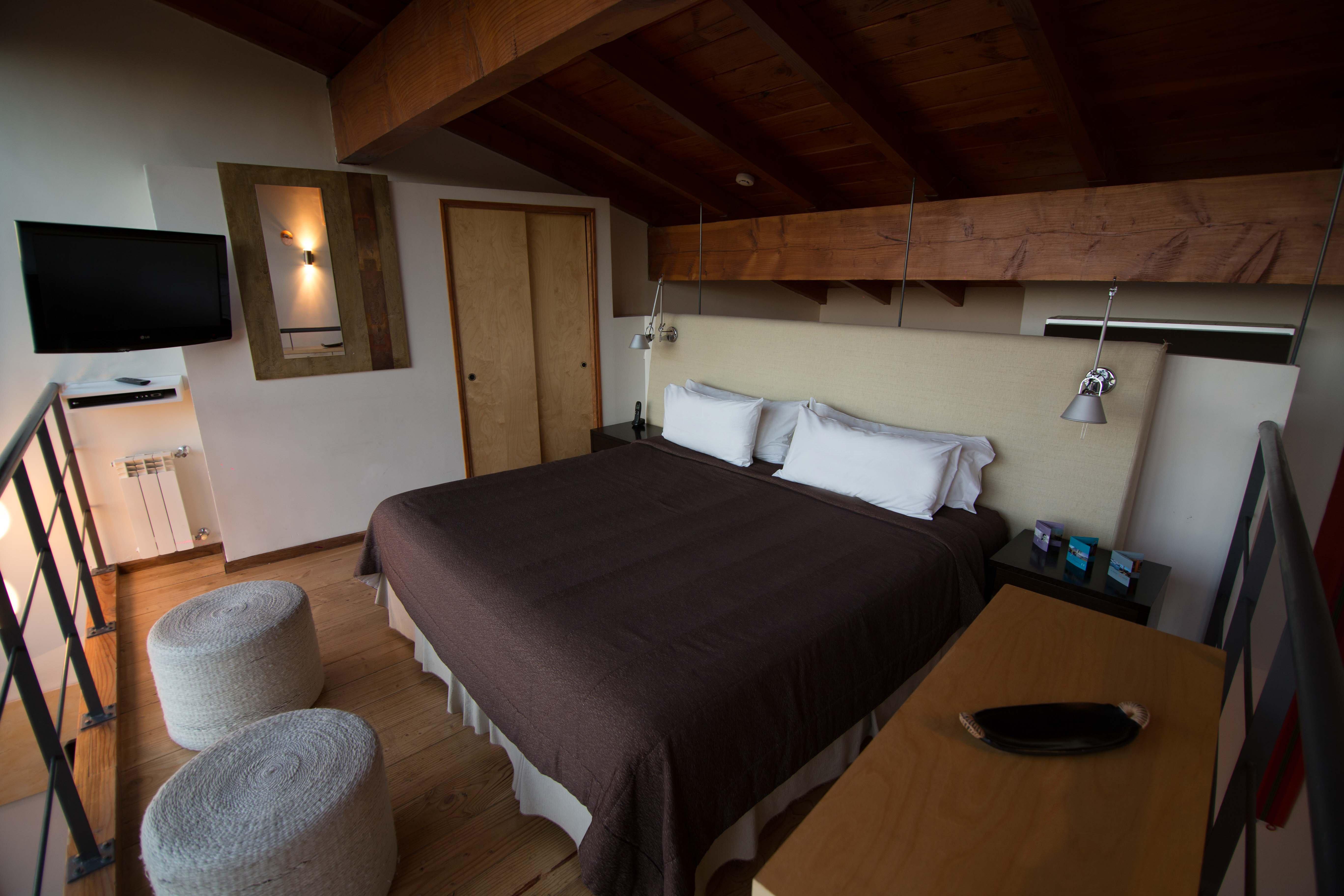 Rochester Hotel Bariloche