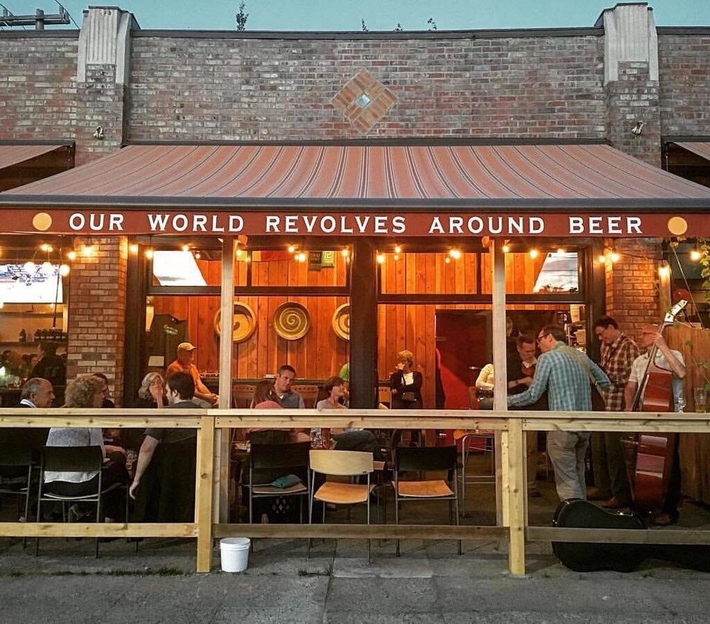 Perihelion Brewery The 10 Best Restaurants Near