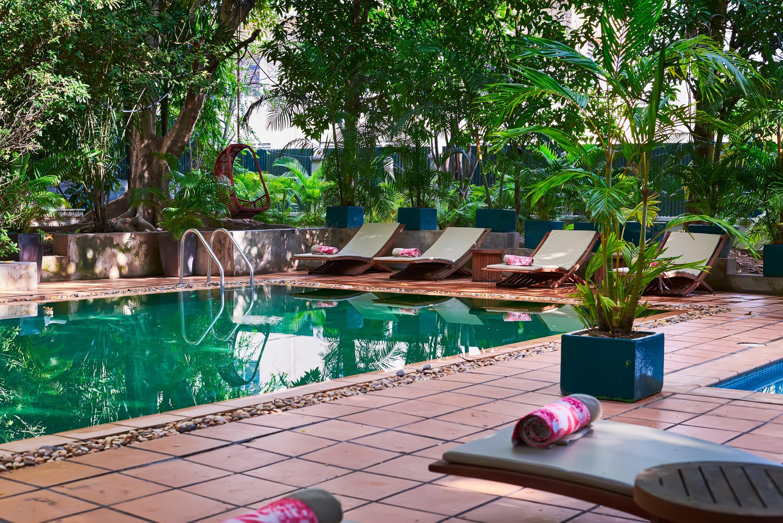 โรงแรมเดอะ กาบีกิ