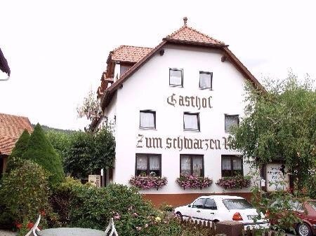 Gasthof Zum Schwarzen Ross