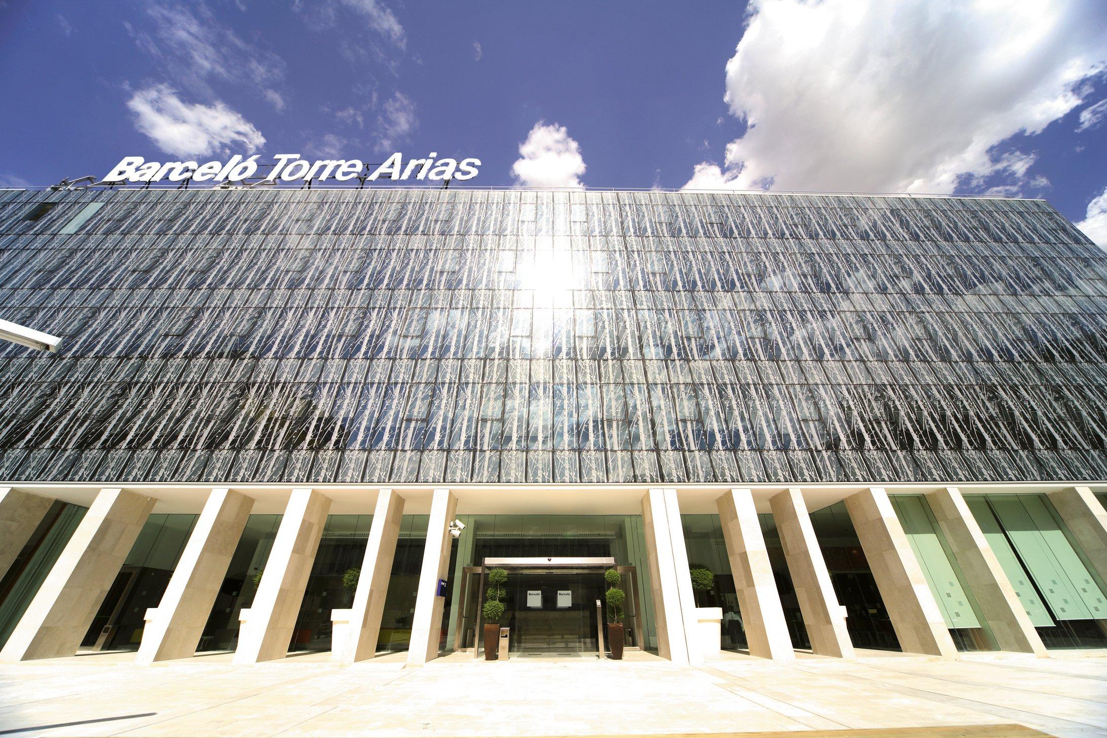 Barcelo Torre Arias
