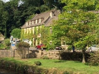 Tour the Cotswolds