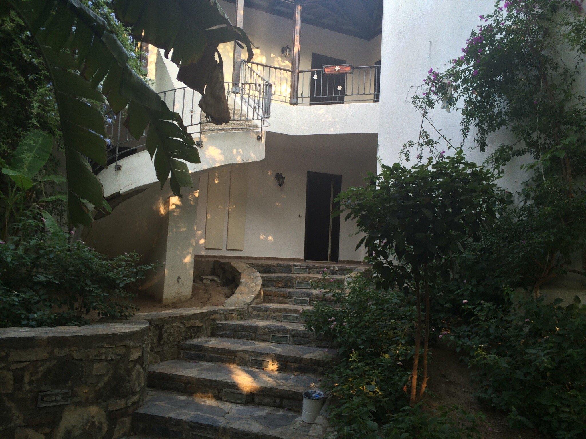 L'Ambiance Resort Bodrum