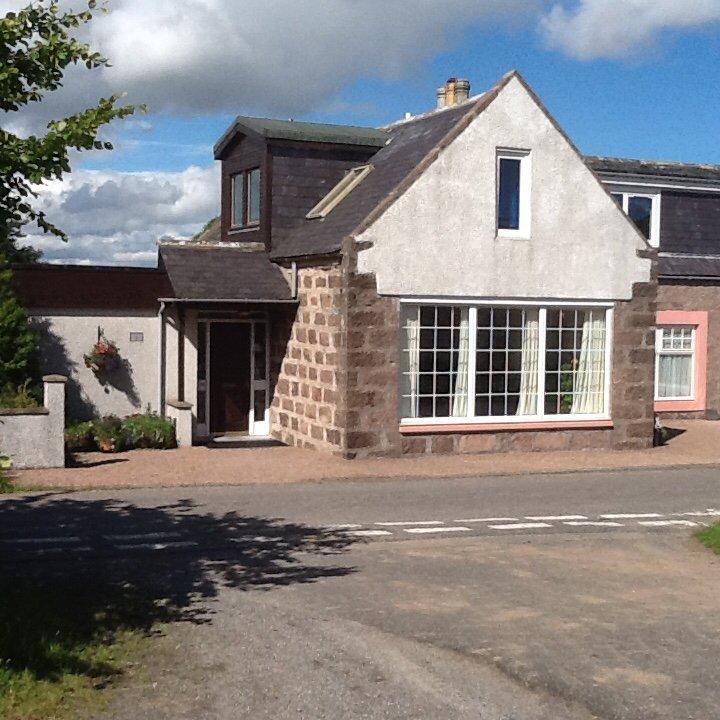 Lochton House