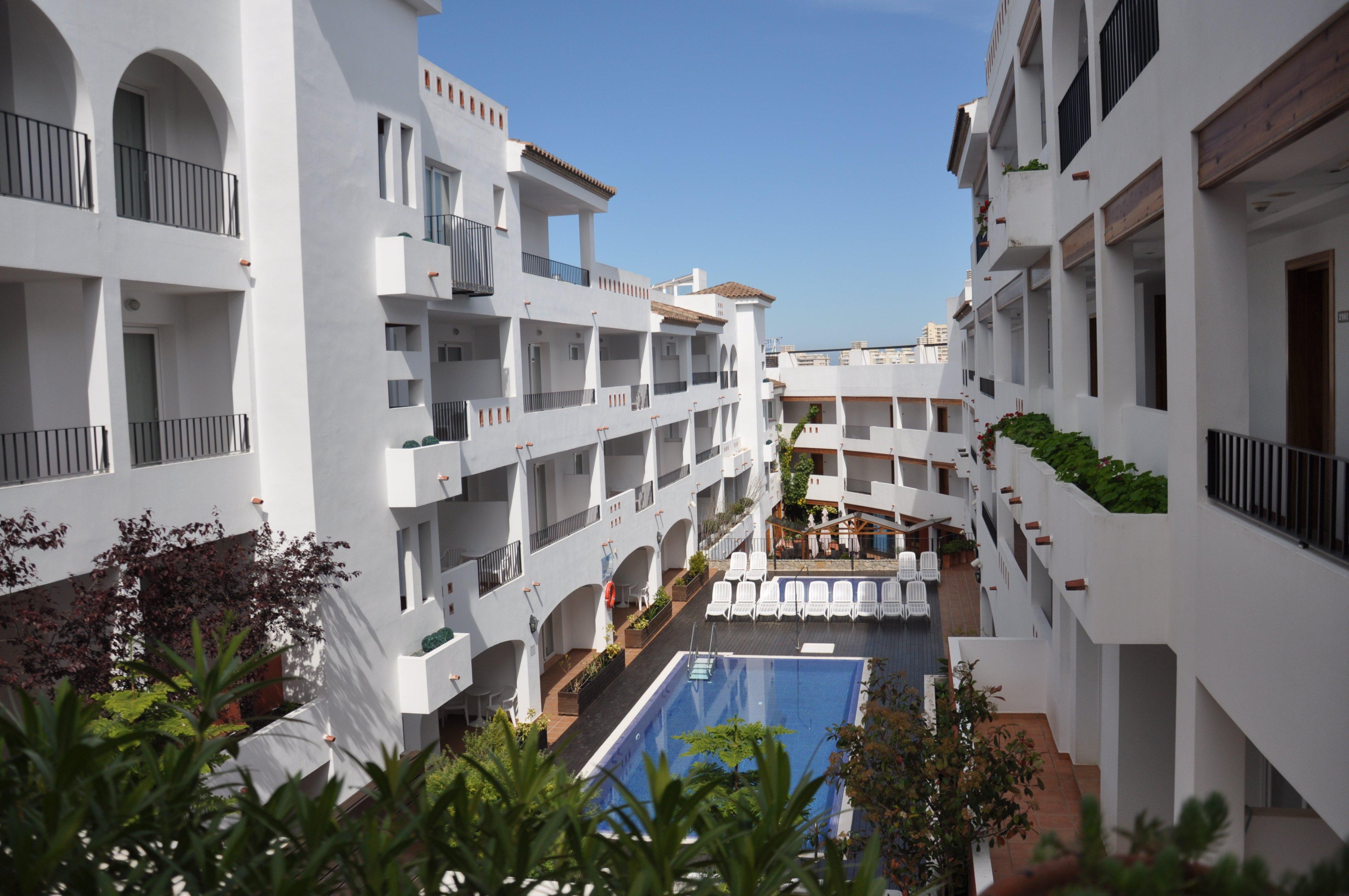 Hotel Puerto Mar