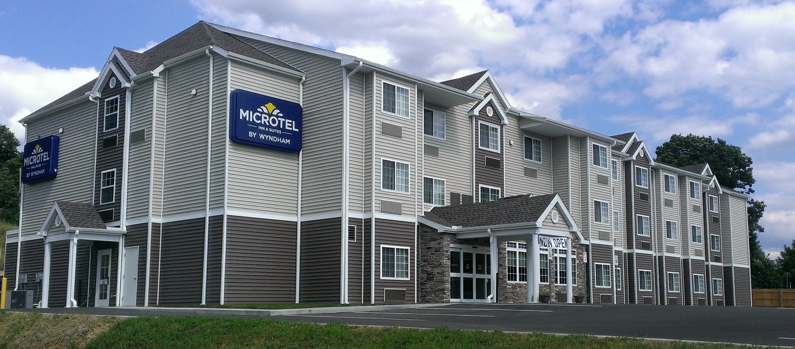 ‪Microtel Inn & Suites by Wyndham Binghamton‬