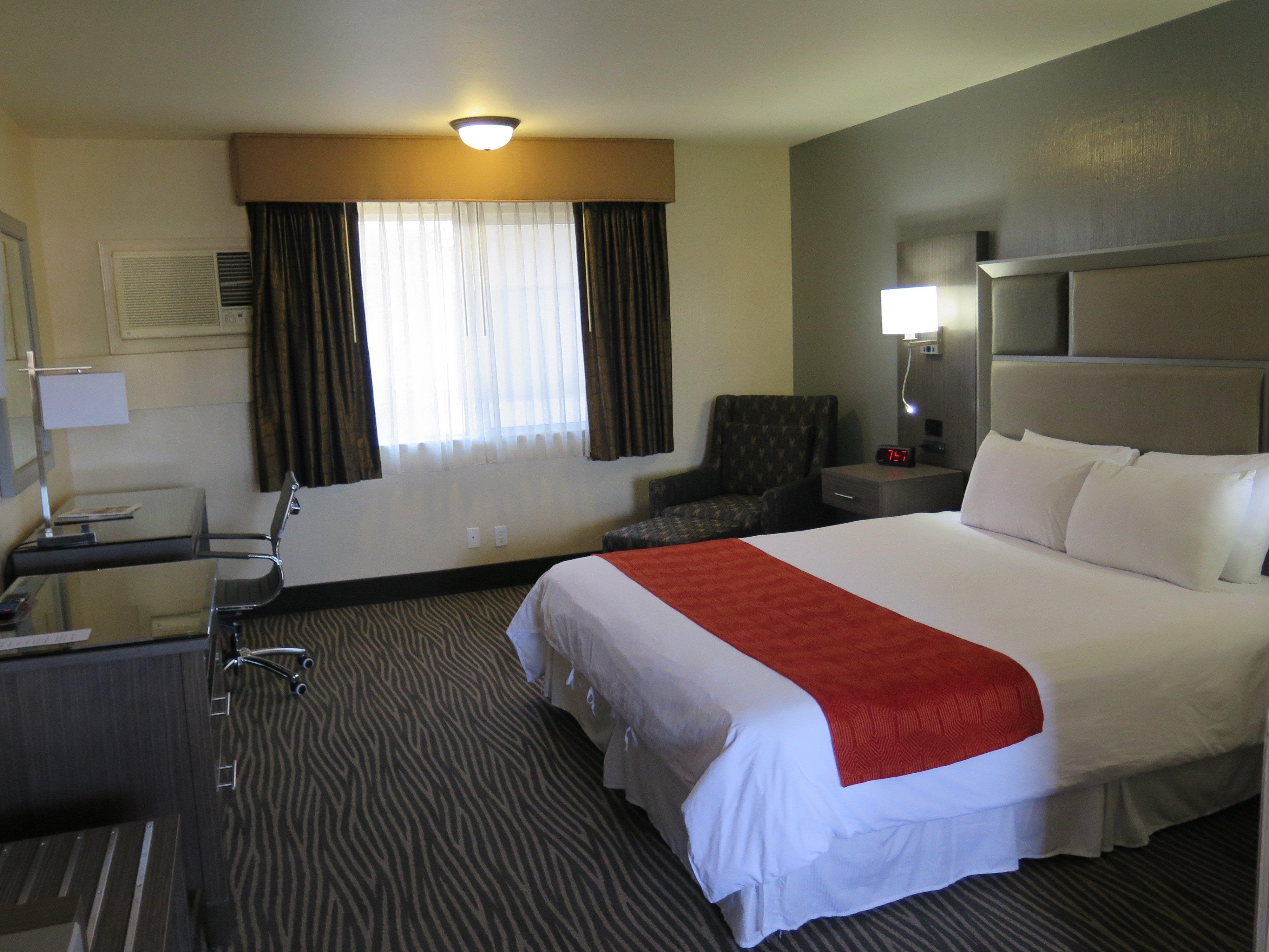 ボナンザ イン マグナソン グランド ホテル