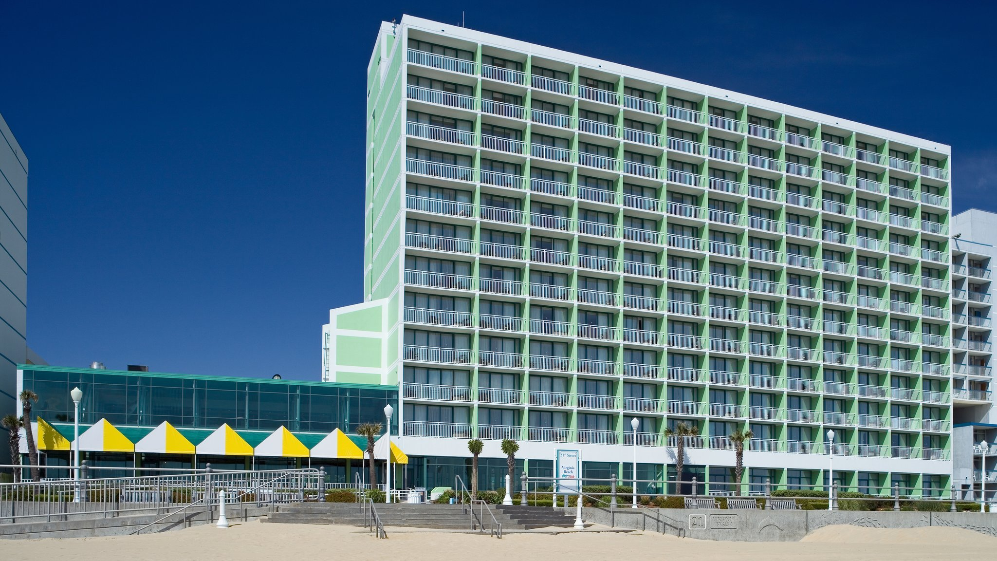Holiday Inn Oceanside Virginia Beach