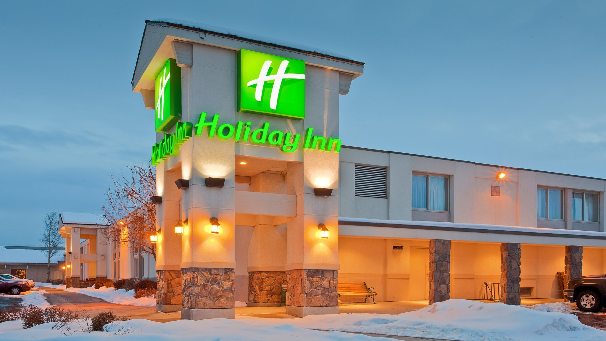 Holiday Inn Bozeman