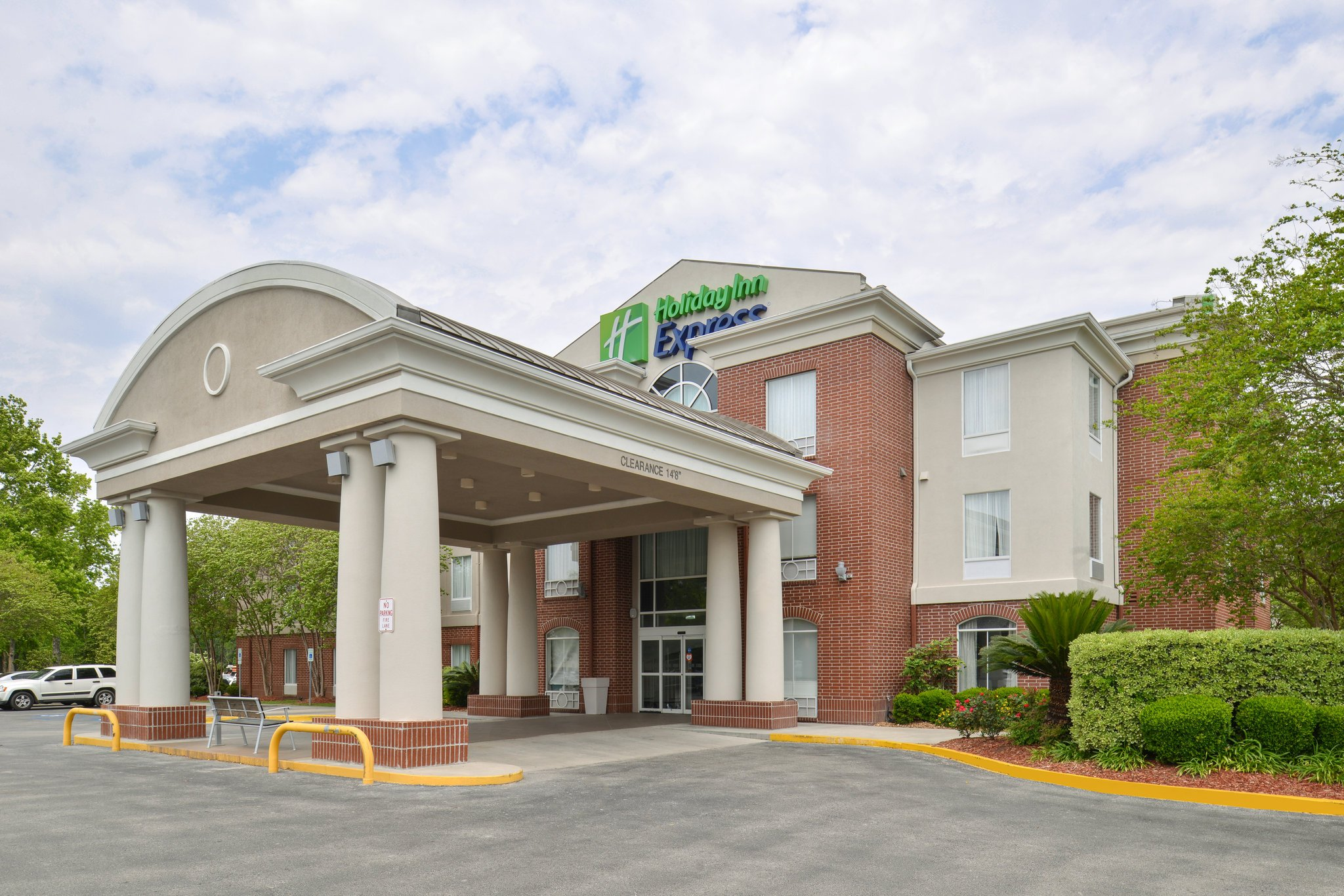 Holiday Inn Express Hotel & Suites Lafayette