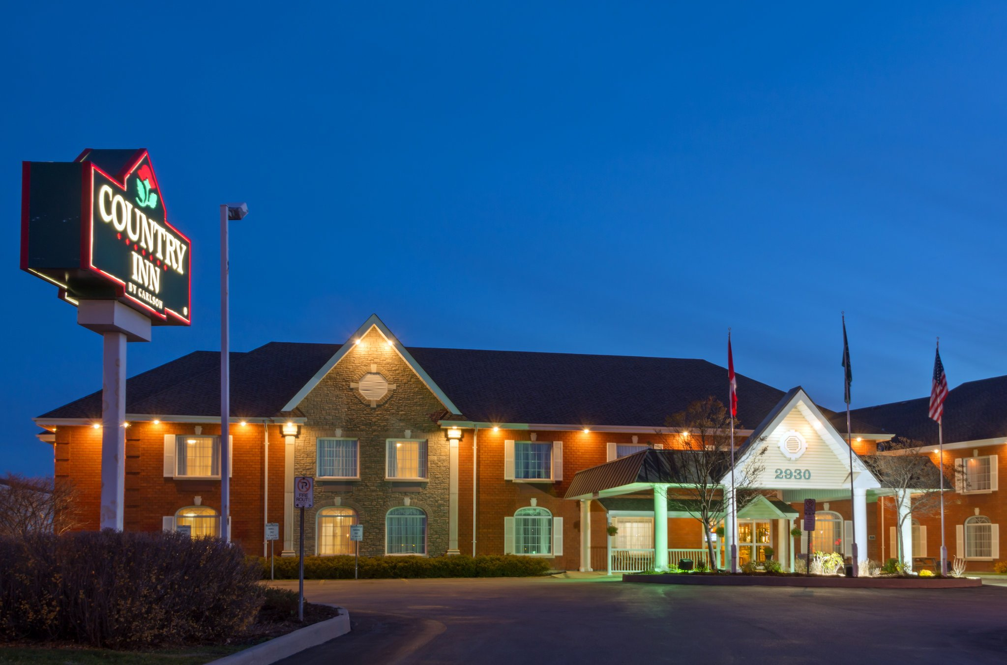 Country Inn & Suites By Carlson, Oakville, ON