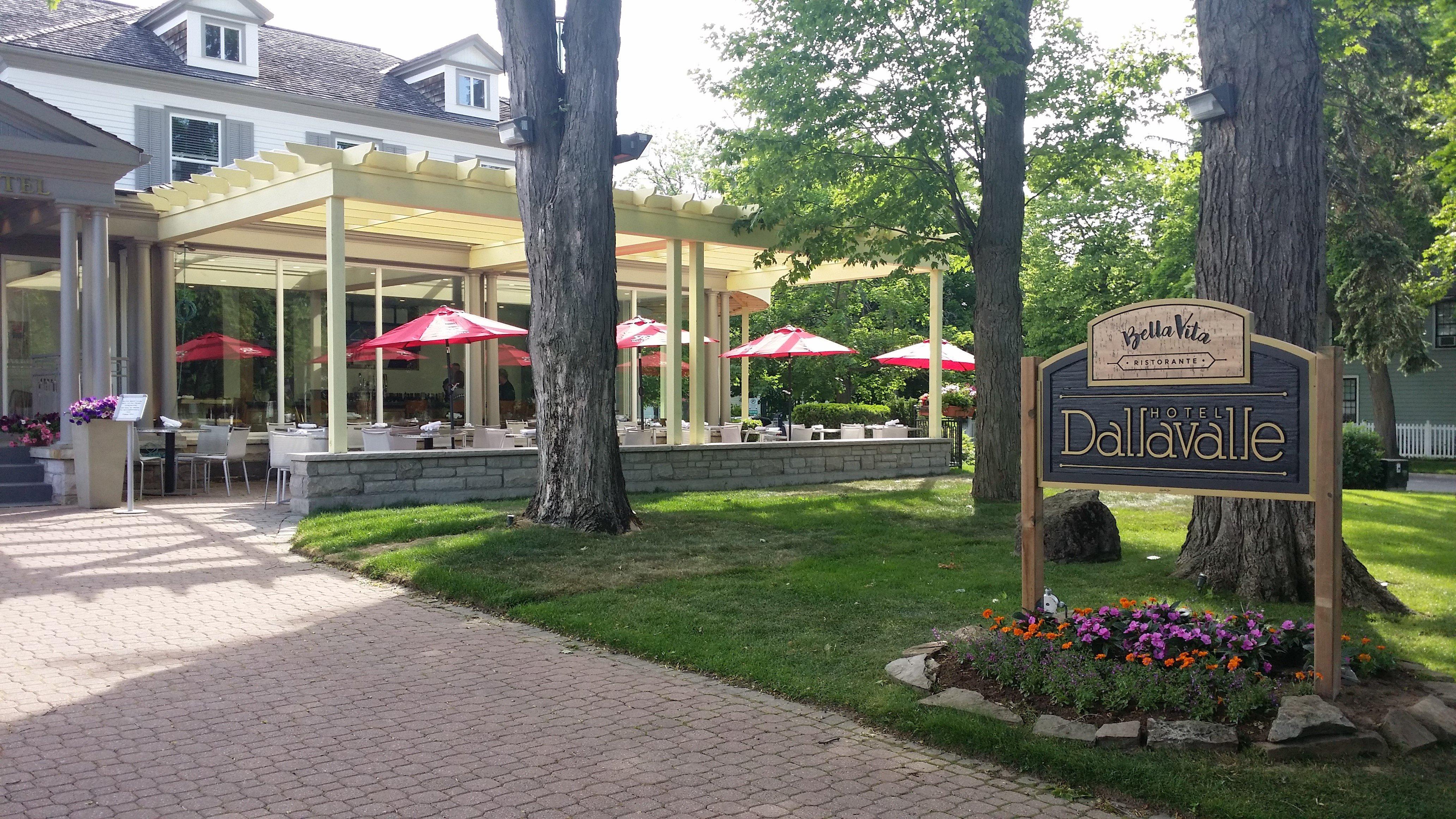 Hotel Dallavalle