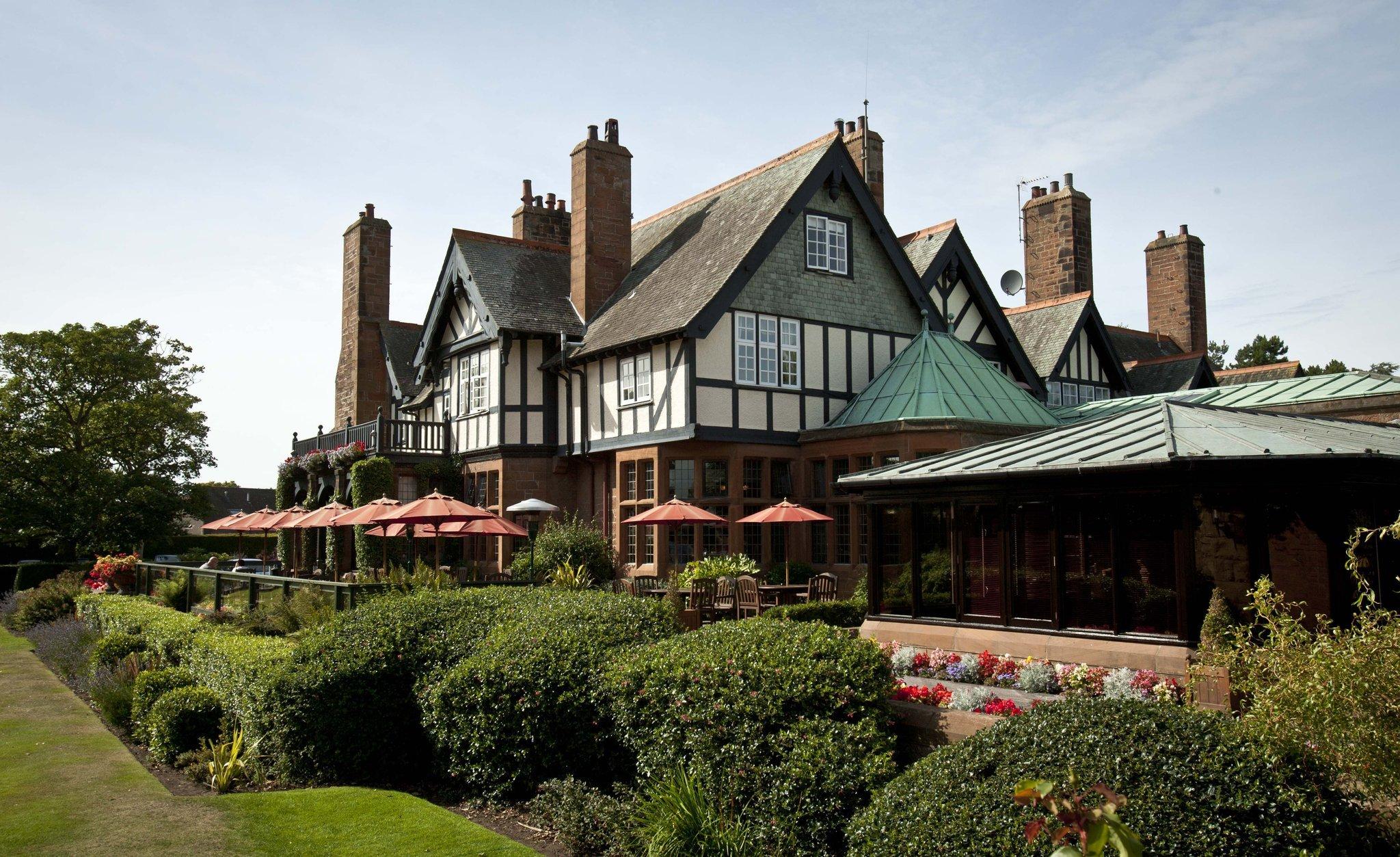Piersland House Hotel