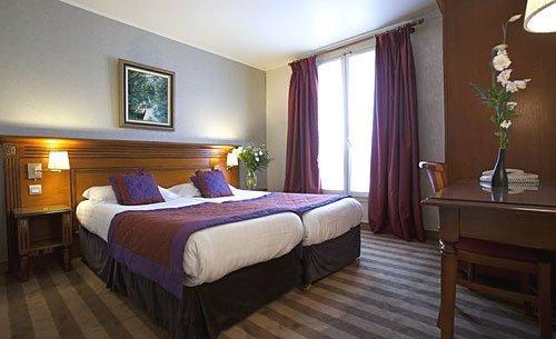 Hotel Neva - Paris