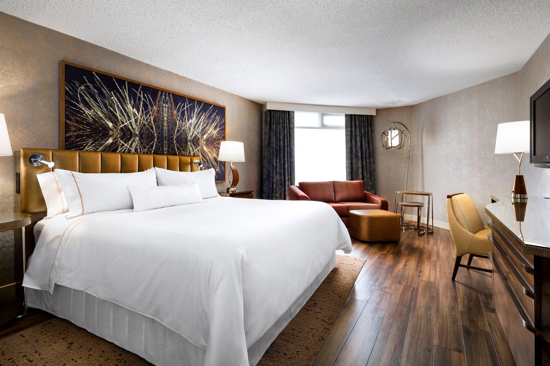 多倫多機場布里斯托爾廣場威斯汀酒店