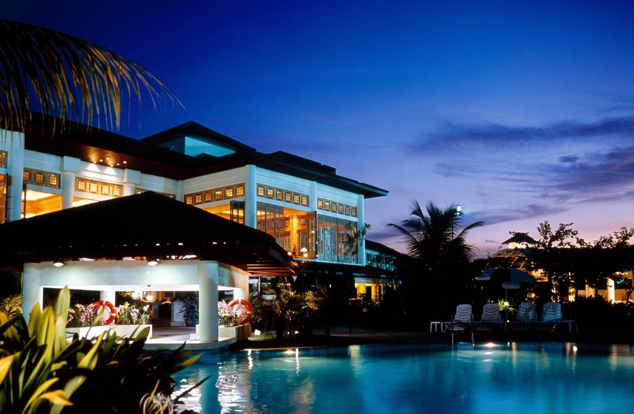 吉隆坡格蘭瑪麗假日飯店