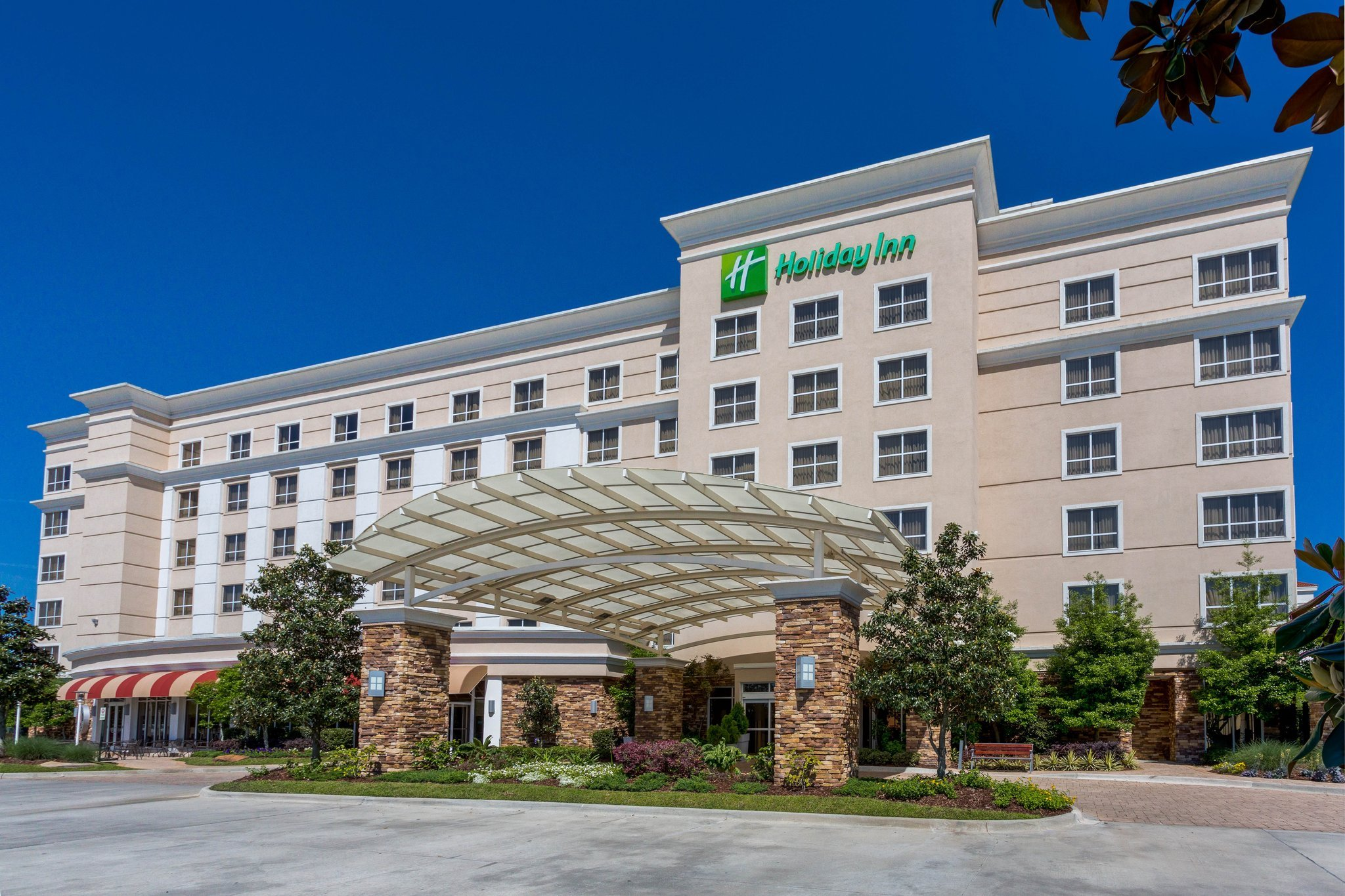 Holiday Inn Baton Rouge College Drive