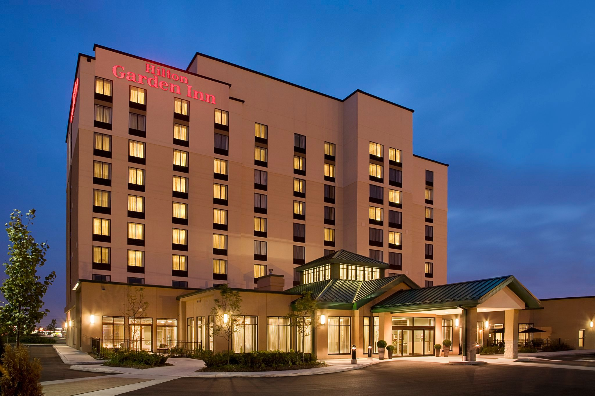 Hilton Garden Inn Kitchener Hilton Garden Inn Toronto Airport West Mississauga Hotel Reviews