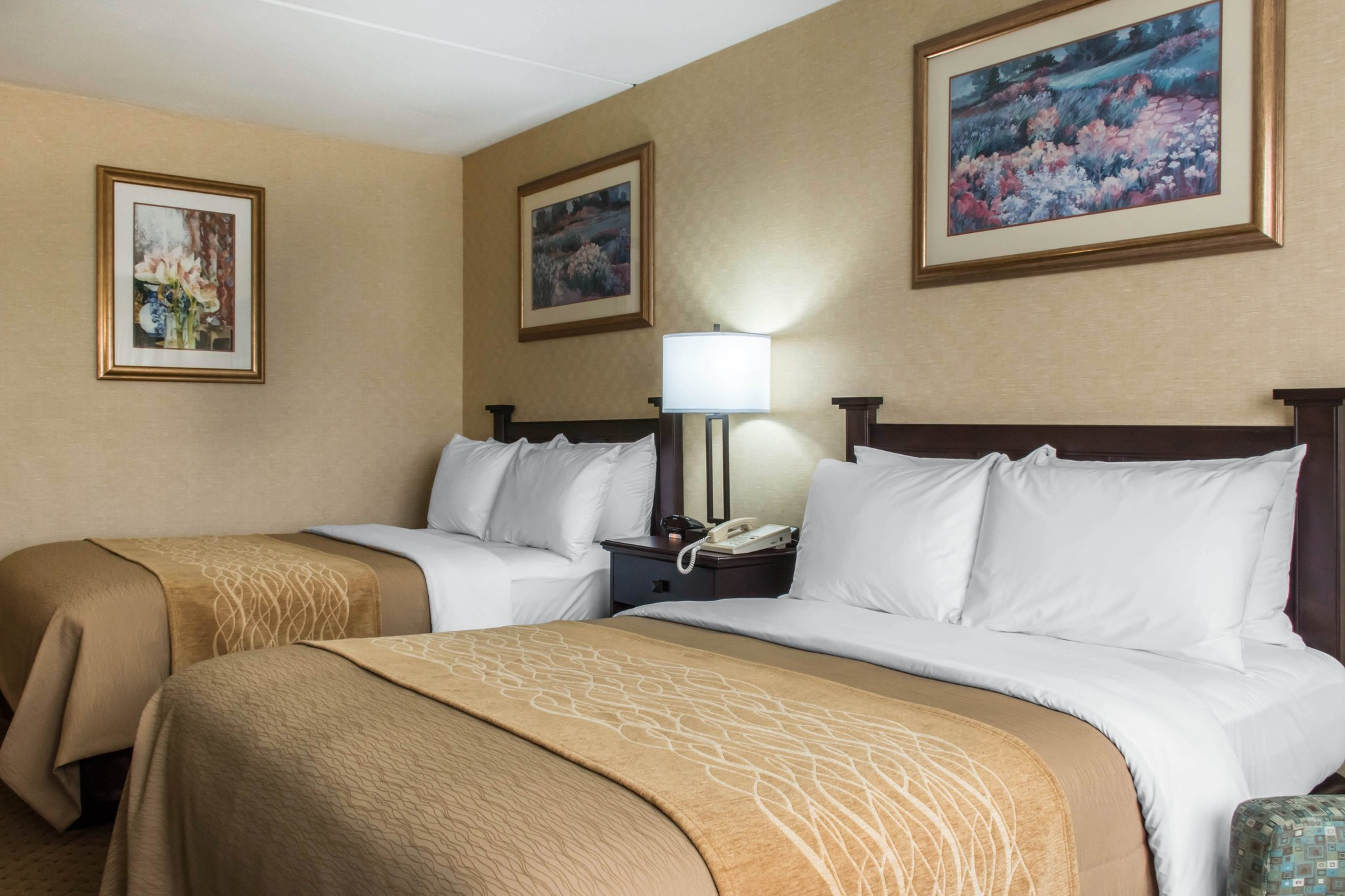 Comfort Inn of Lancaster County North