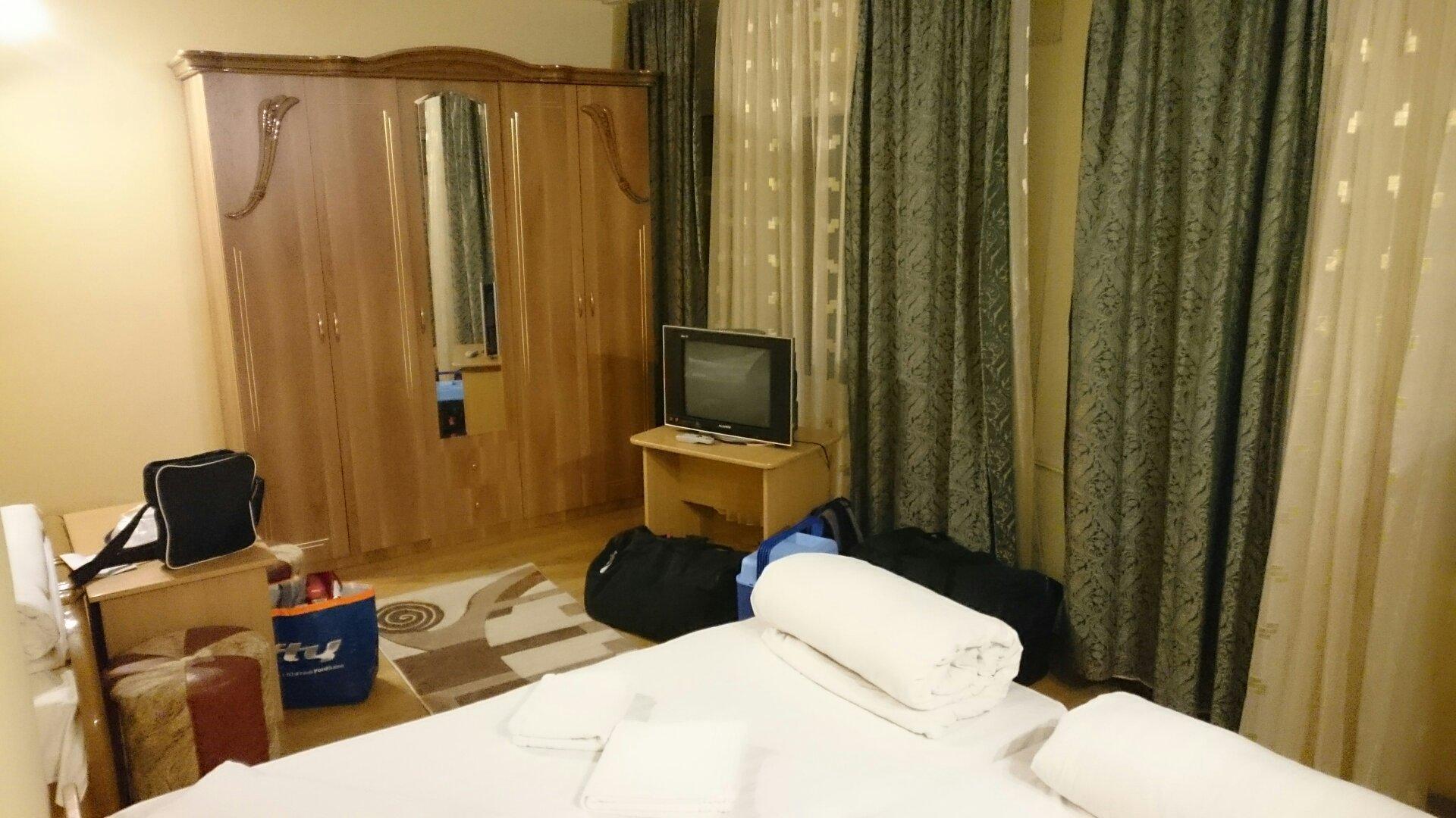 Hotel Decebal Bistrita