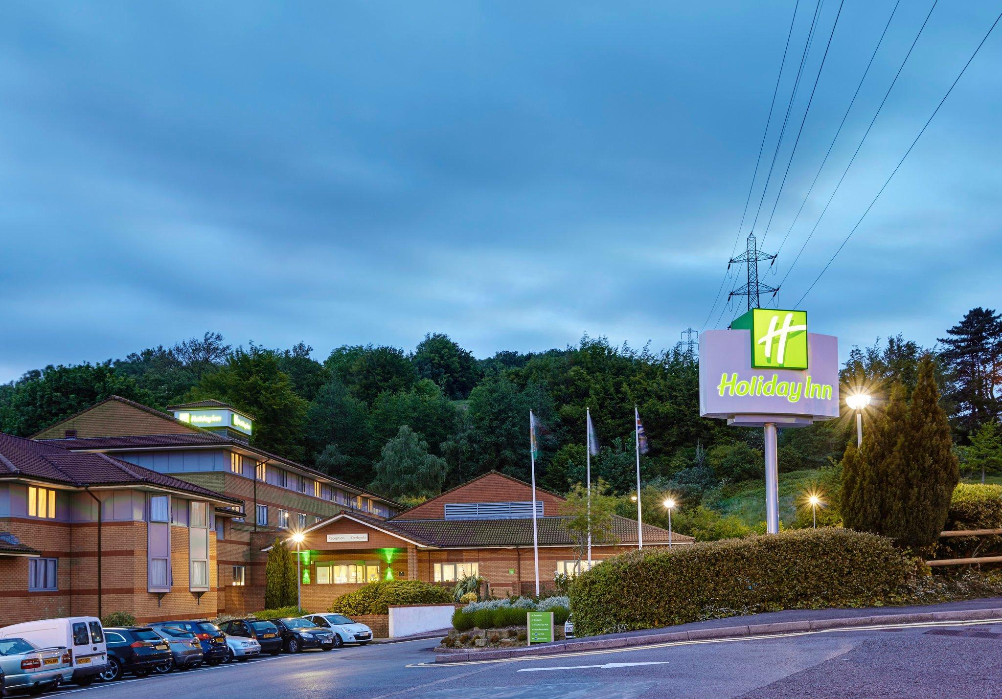 Quality Hotel Cardiff