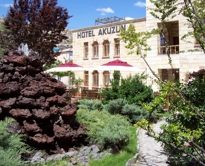 Hotel Akuzun
