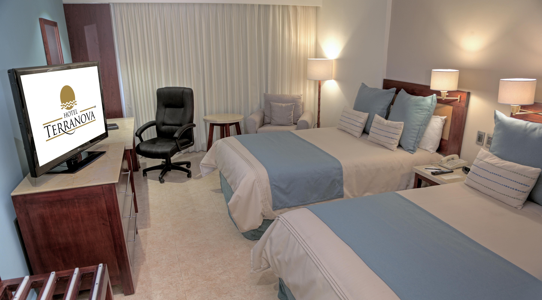 泰拉諾瓦飯店