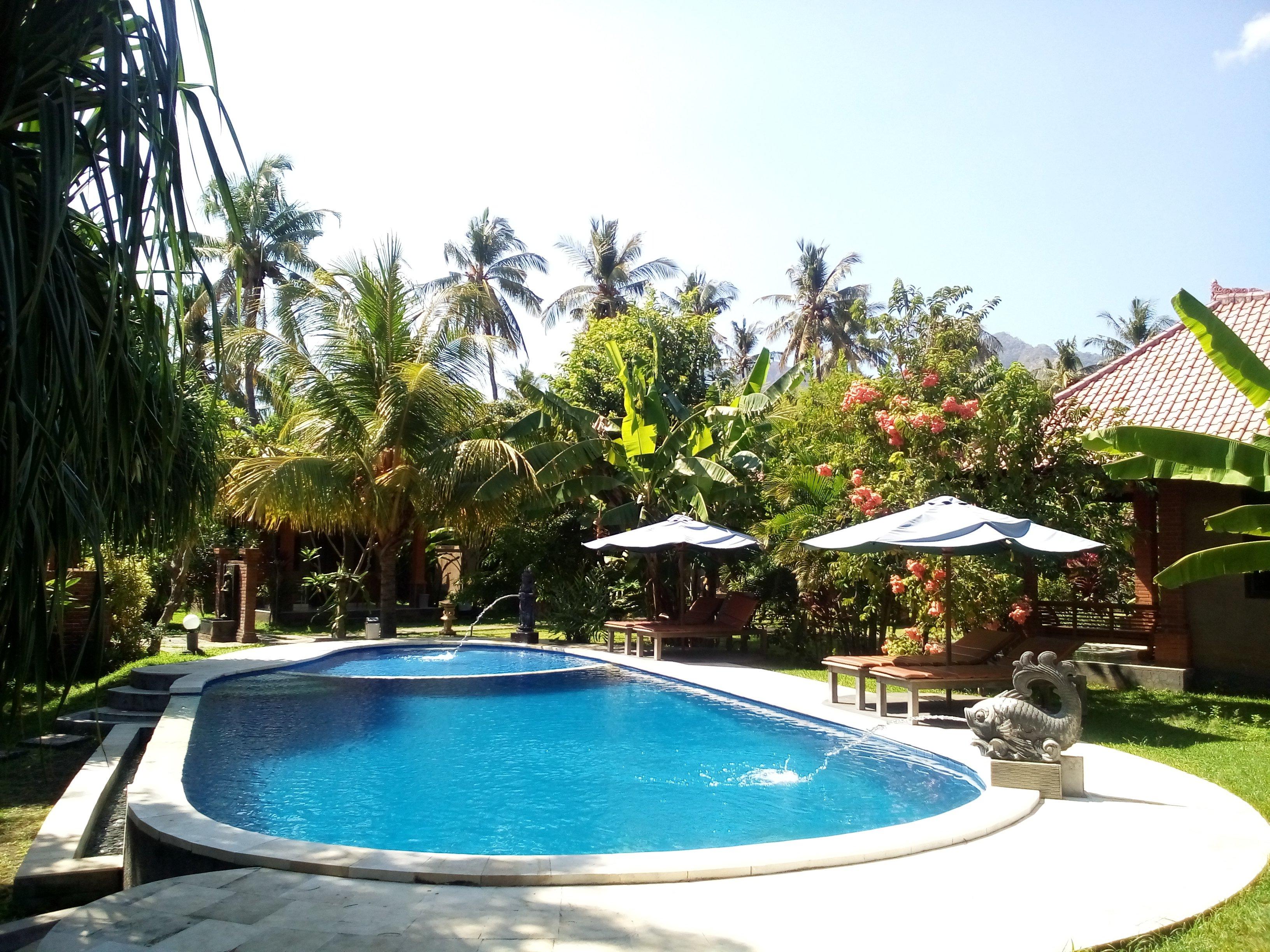 Suka Sari Cottages & Warung