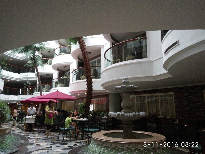 哈爾濱新凱萊戴斯大酒店