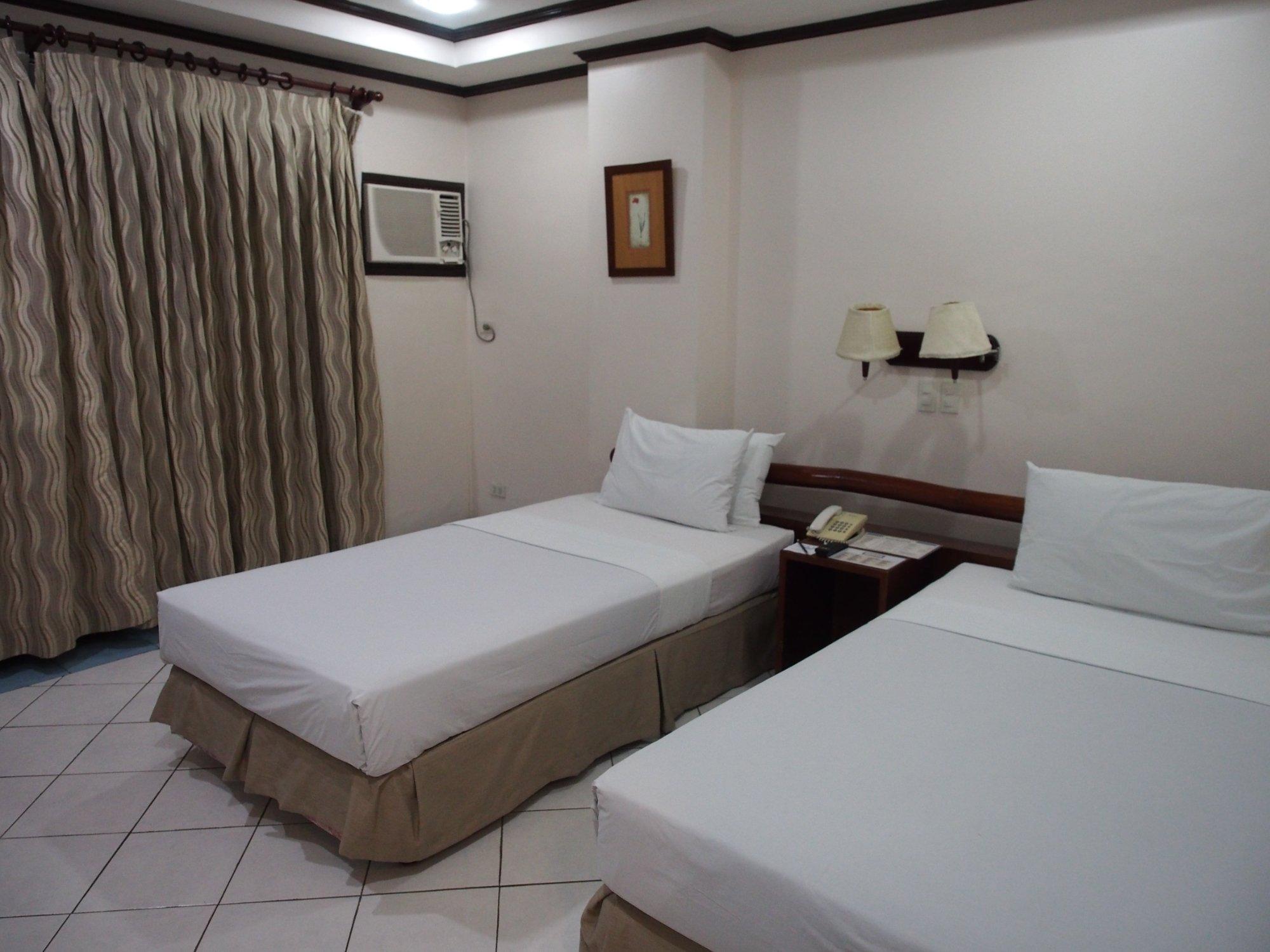 索萊達套房酒店