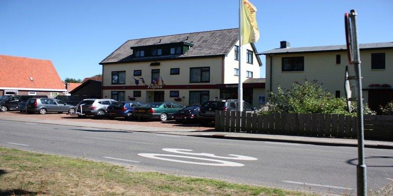 Alpha Hotel Texel