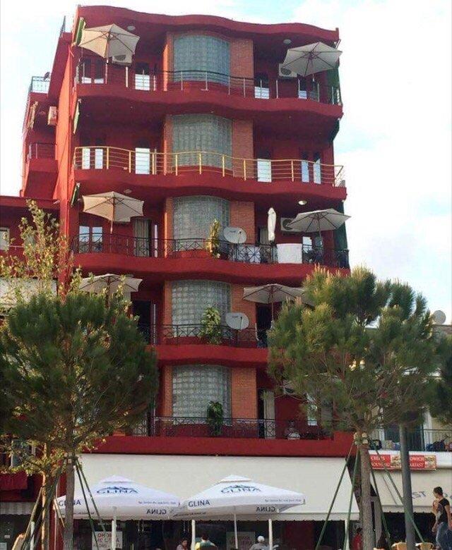 Hotel Veizi