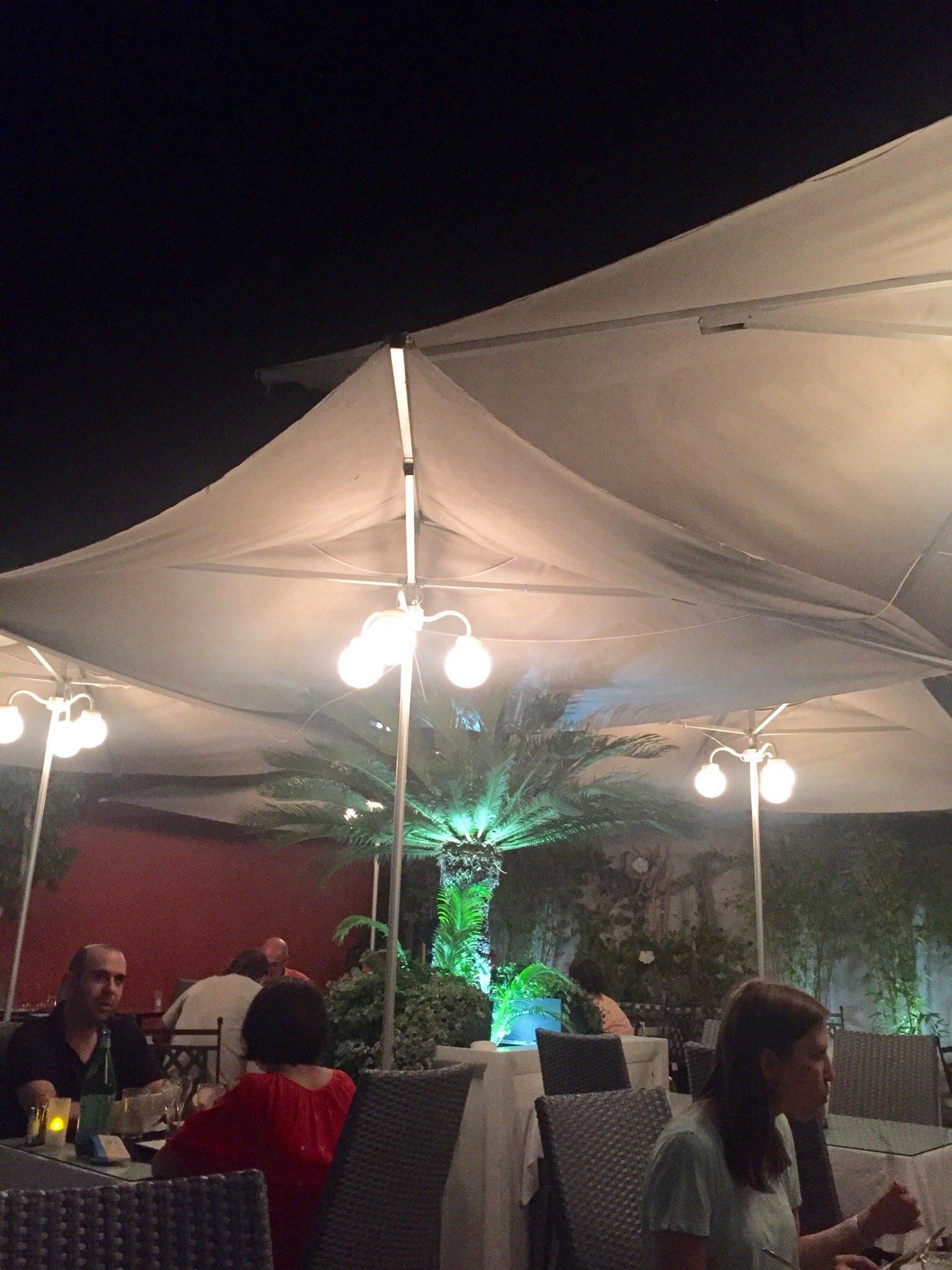 Le jardin du cap antibes restaurant reviews phone for Antibes restaurant le jardin