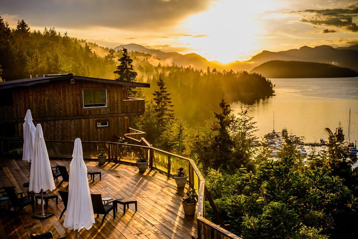 West Coast Wilderness Lodge Updated 2017 Prices Hotel