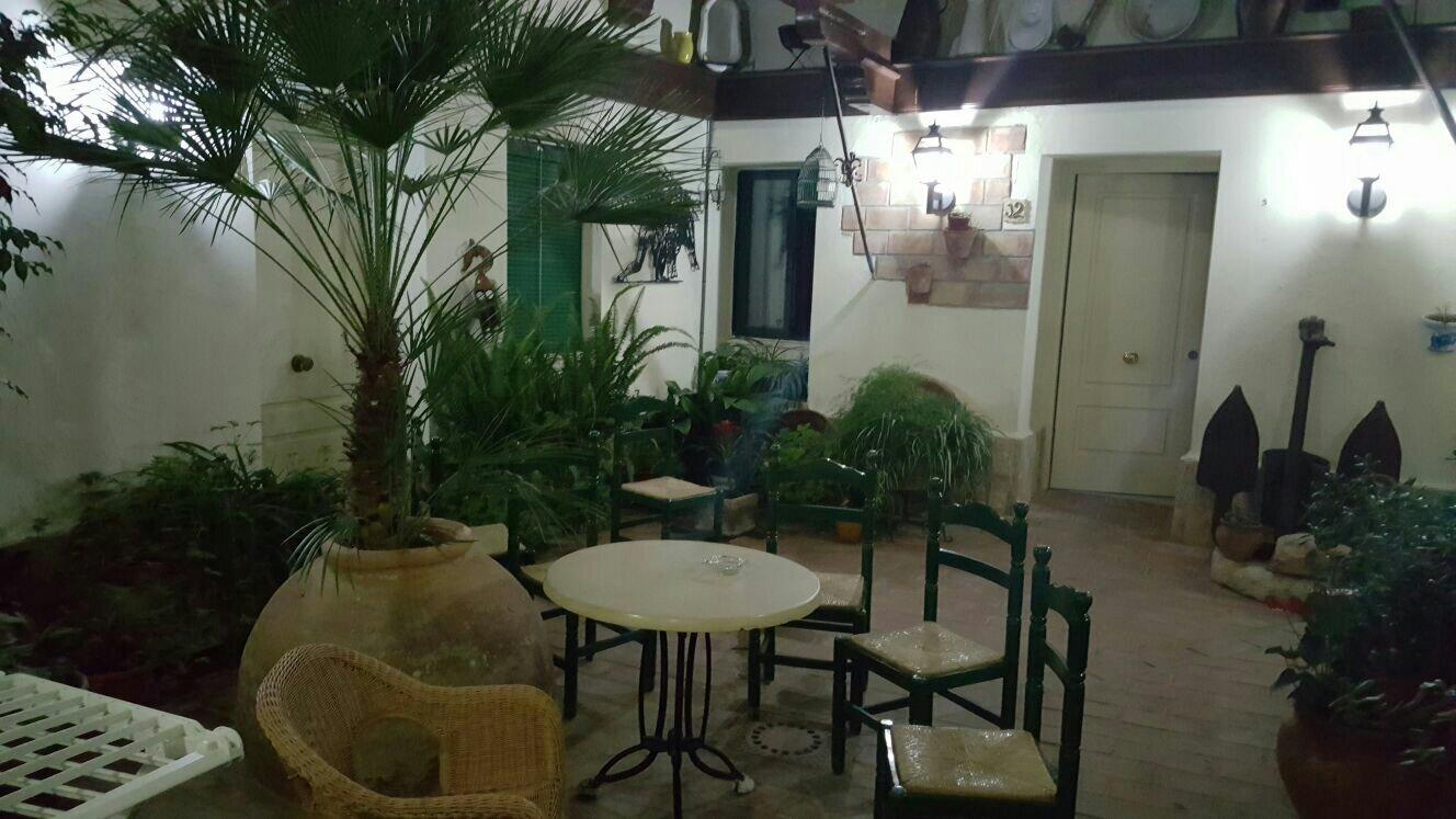 Hostal Restaurante Sixto