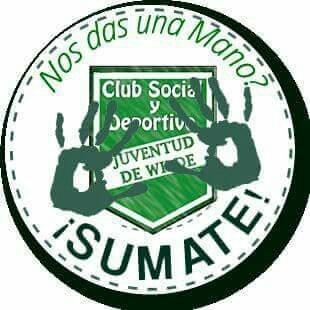 Club Social y Deportivo Juventud de Wilde