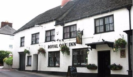 Royal Oak, Wotton Under Edge