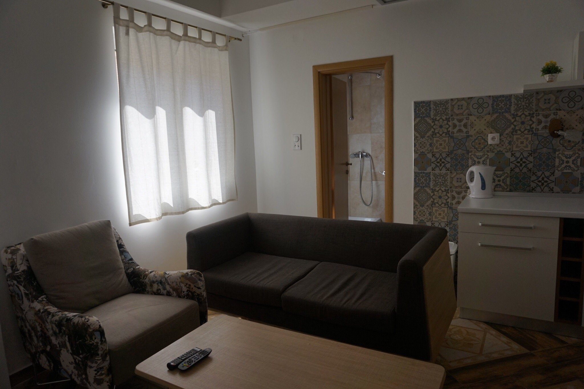 Tianis Apartments