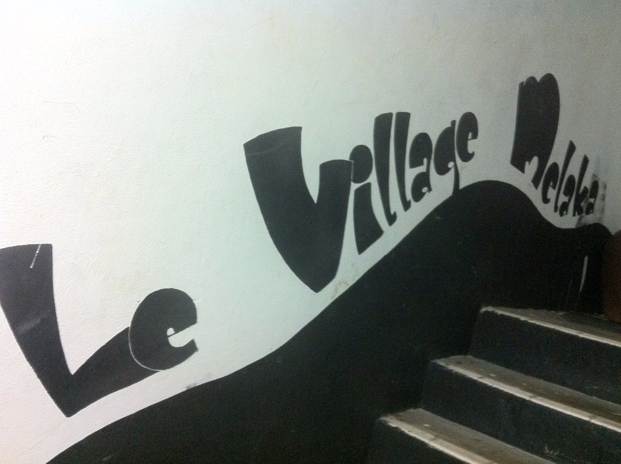 Le Village Malacca Guest House