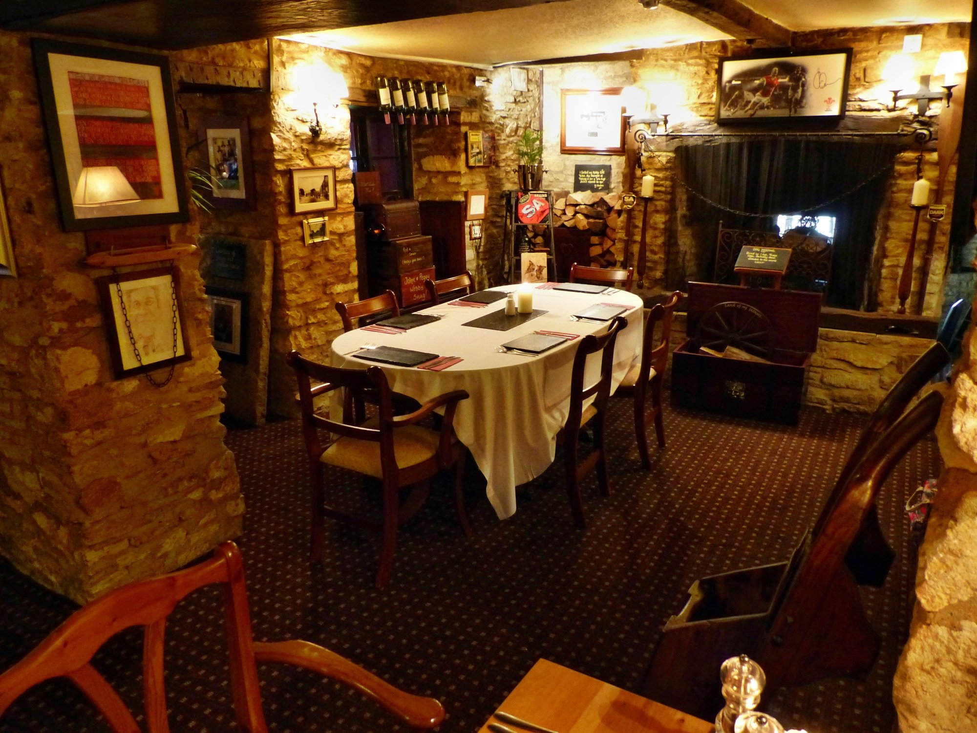 the bird in hand - updated 2017 prices & inn reviews (witney