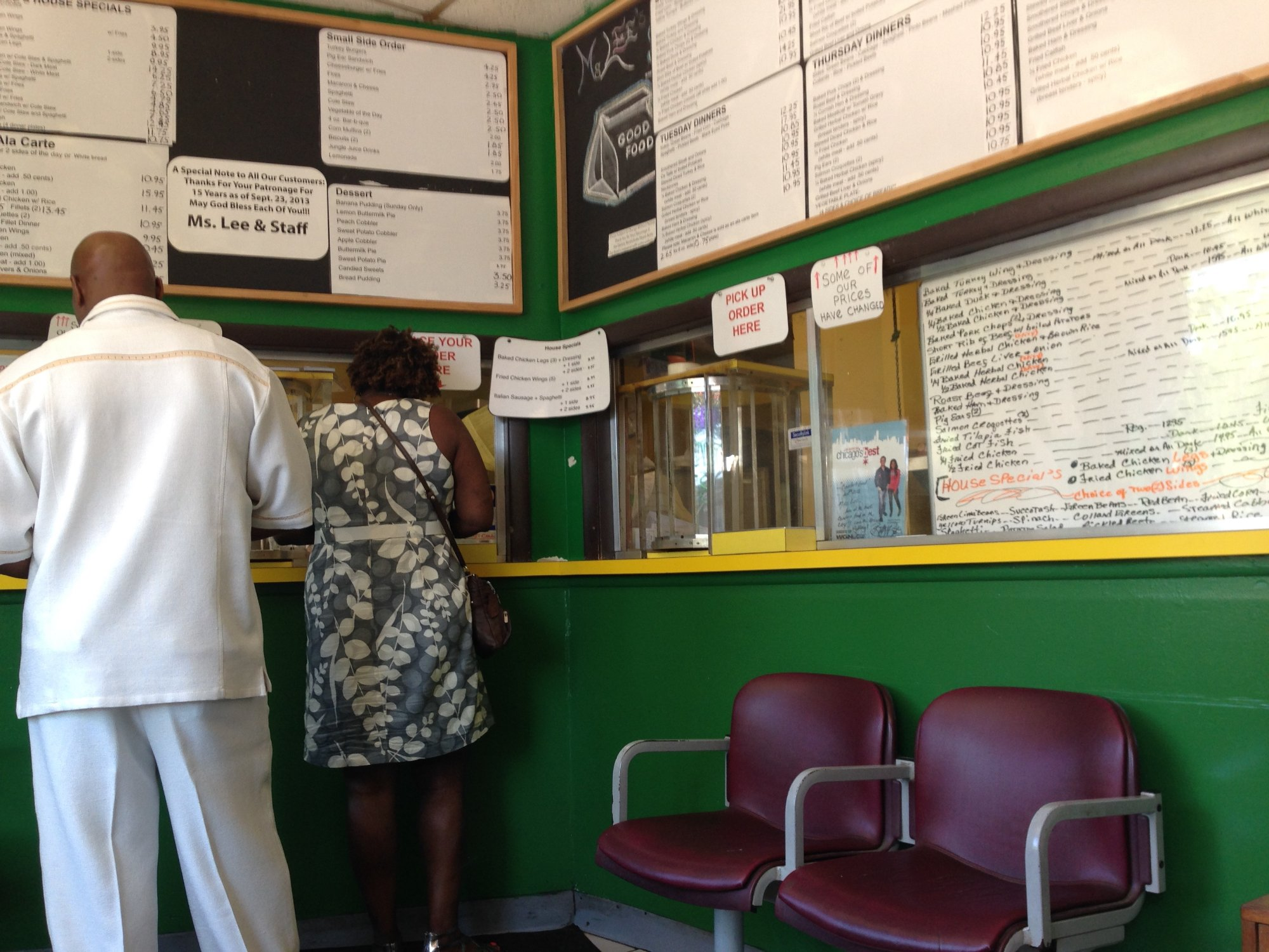 10 best restaurants near dusable museum of african american history