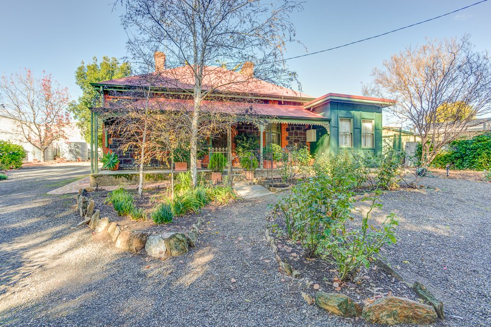 Tanunda Cottages