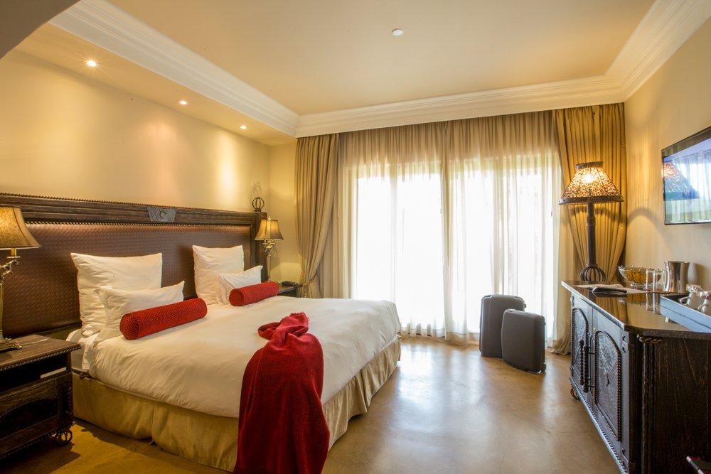 타바 에코 호텔